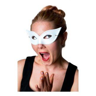 Ögonmask Bella Vit - One size