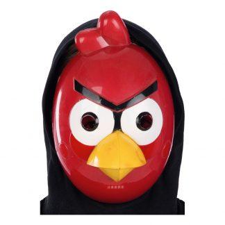 Angry Bird Mask