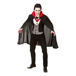 Blodtörstig Vampyr Maskeraddräkt - Large
