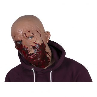 Bloody Benny Greyland Film Mask - One size