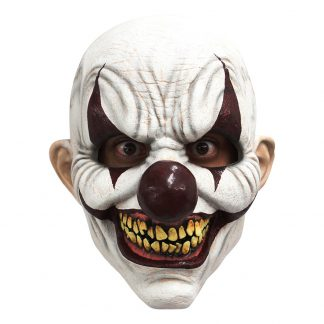 Chomp Clown Mask - One size