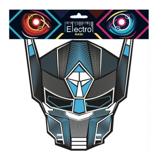 Elektronisk Mask Bot - One size