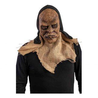 Fågelskrämma med Stygn Mask - One size