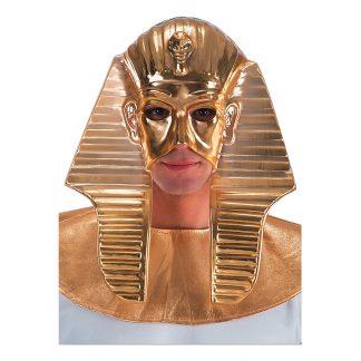 Farao Mask Guld - One size