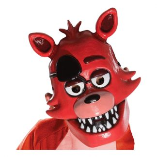 Five Nights At Freddy's Foxy Mask - One size