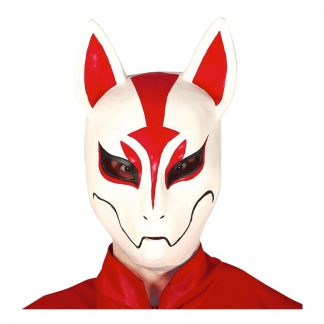 Fox Latexmask - One size