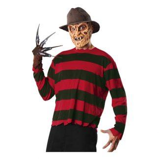 Freddy Krueger Maskeraddräkt