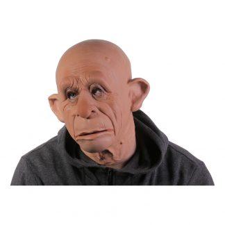 Gammal Homosapiens Greyland Film Mask - One size