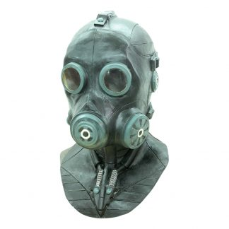 Gasmask Deluxe - One size