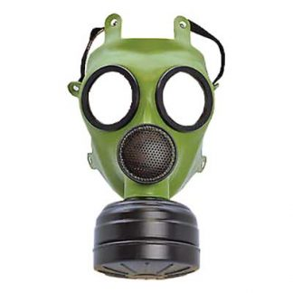 Gasmask Mask - One size