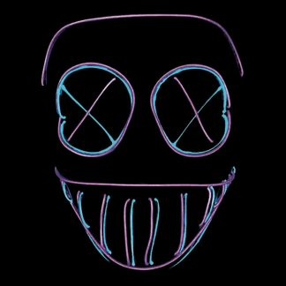 Gaz LED Mask
