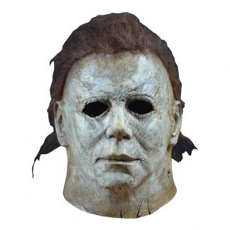 Halloween 2018 Michael Myers Mask - One size