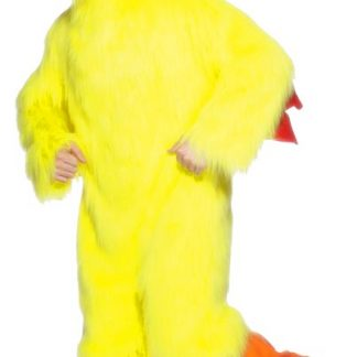 Kycklingdräkt