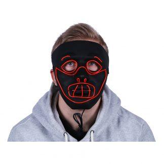 LED-Mask Hannibal - One size
