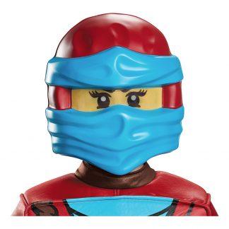LEGO Masters of Spinjitzu Nya Mask - One size