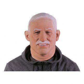 Larry Greyland Film Mask
