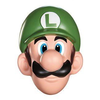 Luigi Mask - One size