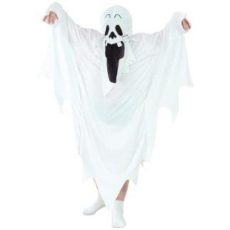 Maskeraddräkt Spöke Barn