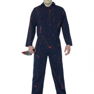 Michael Myers Halloween Maskeraddräkt Large