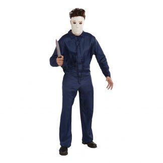 Michael Myers Maskeraddräkt - Standard