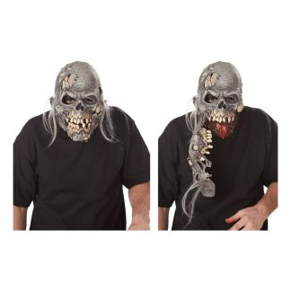 Muckmouth Ripper Mask - One size