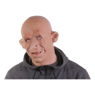 Nudlak Greyland Film Mask - One size