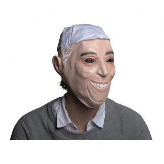 Påven Mask - One size