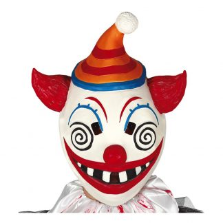 Pinata Clown Mask - One size