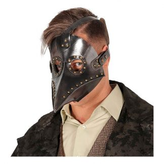 Plague Doctor Mask - One size