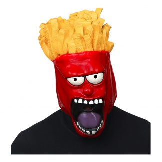 Pommes Frites Mask