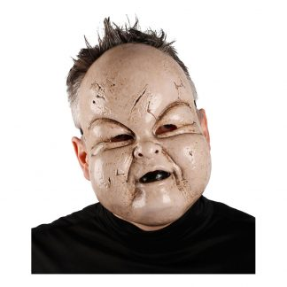 Pudge Dreadful Doll Mask - One size