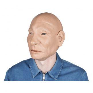 Putin Greyland Film Mask - One Size