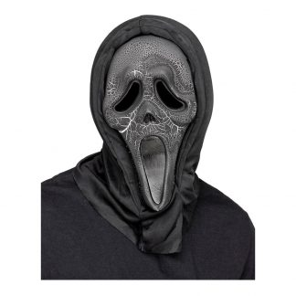 Pyrande Scream Mask - One size