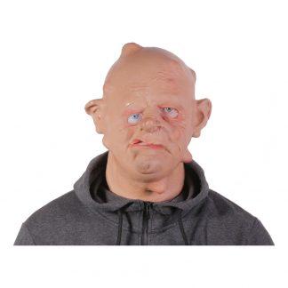 Quasimodo Greyland Film Mask