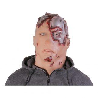Robotman Greyland Film Mask - One size