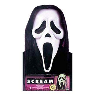 Scream Mask - One size