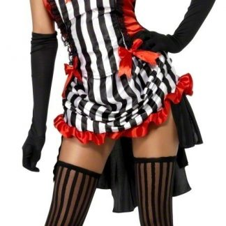 Sexig Madame Vampyr Kostym