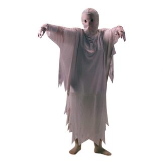 Spöke Barn Maskeraddräkt - Small