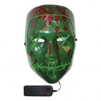 Statue of Liberty LED Mask - One size