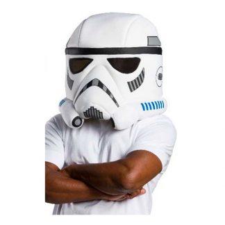 Stormtrooper Maskothuvud - One size