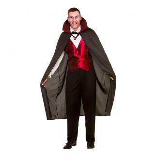 Vampyr Budget Maskeraddräkt - X-Large